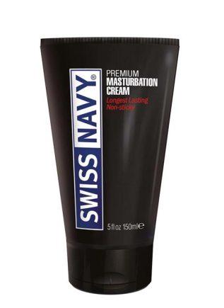 Swiss Navy Masturbation Cream 150 ml