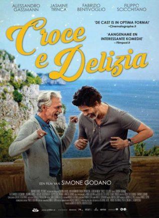 Artifilm DVD Croce E Delizia