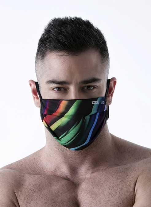 CODE22 Facemasks
