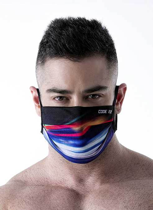 CODE 22 Facemask Lights - 02