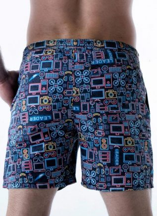 Leader Digital Shorts Extra Large