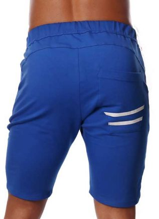 ToF Paris Fabio Shorts Blue Extra Large