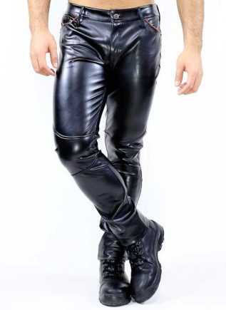 ToF Paris Gladiator Pants Small